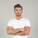 Unterziehshirt V-Shirt Protorio