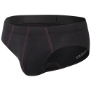 Herren Slip black-red Protorio