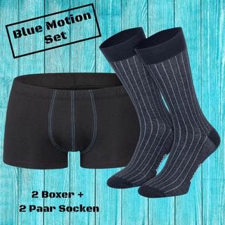 Blue Motion Set Protorio